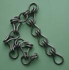 chainette double torsion